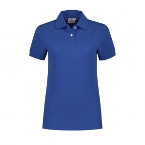 SANTINO Dames Poloshirt RICARDO - RRZVL (met borst- en ruglogo)