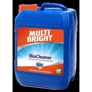 MULTIBRIGHT Bio Cleaner