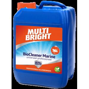 MULTIBRIGHT Bio Cleaner Marine