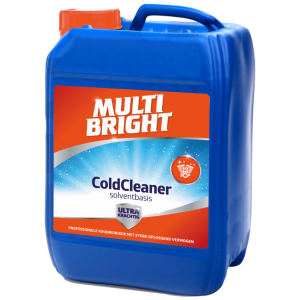 MULTIBRIGHT Cold Cleaner