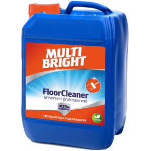 MULTIBRIGHT Floor Cleaner