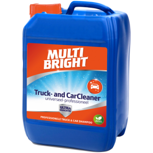 MULTIBRIGHT Truck & Car Cleaner