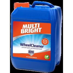 MULTIBRIGHT Wheel Cleaner