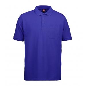 ID PRO Poloshirt ID0320 (met borstzak)