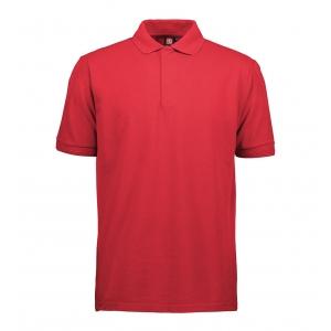 ID PRO Poloshirt ID0330 (met drukknopen)