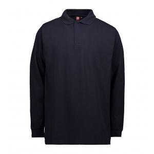 ID PRO Poloshirt ID0336 (met drukknopen)