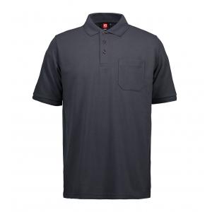 ID Poloshirt ID0520 (met borstzak)