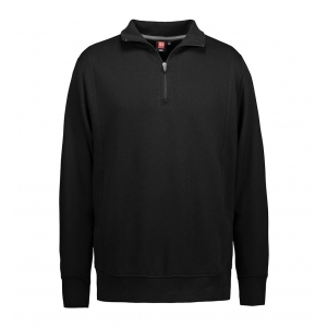ID Sweater met rits ID0603